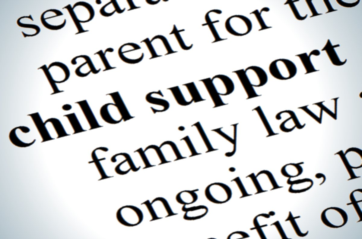 Child Support in Racine, Kenosha, Milwaukee