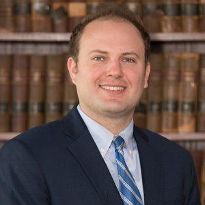 Matthew P. Johnson