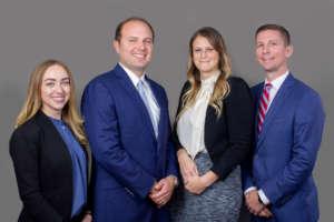 Murphy Johnson & Trampe S.C. | Racine Divorce Lawyers