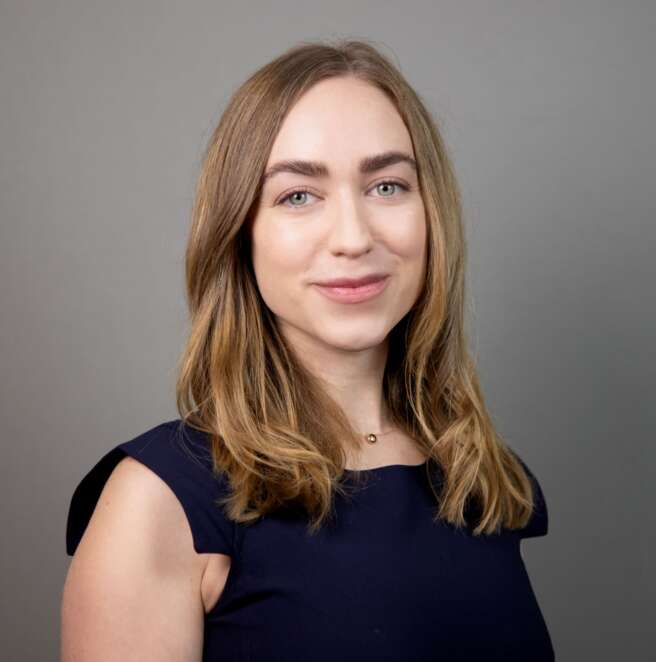 Amber M. Ragonese